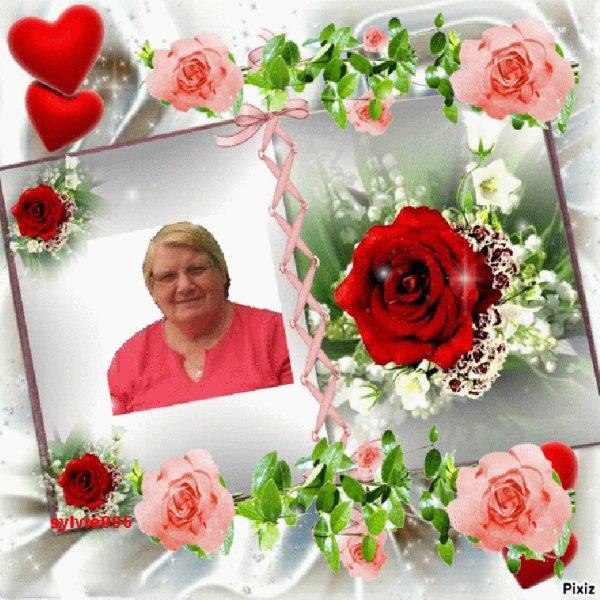 MERCI MON AMIE CATHERINE 119 ET TONTONLOULL83 ET SYLVIE KDO