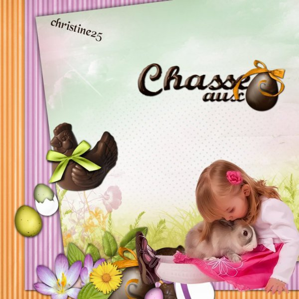 MERCI MON AMIE CHRISTINE ET PASSION 294