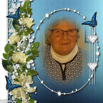 MERCI MON AMIE PETITE MAMIE ET TONTONLOULL ET NELLY 4159 ET EMILIE 106 ET DANNY