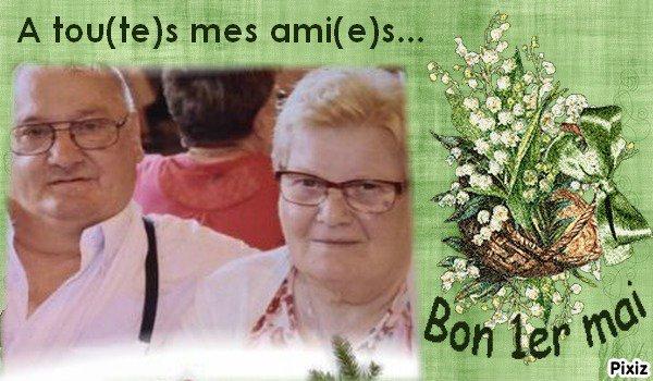 MERCI MON AMIE JACQUELINE 53 ET MANON ET PETITE MAMIE ET LES SILENCES DE DOUCE