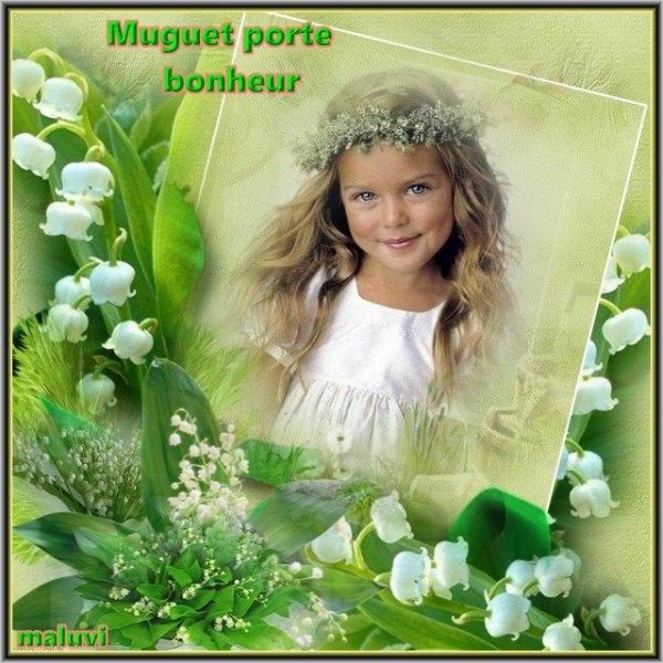MERCI MON AMIE MALUVIE