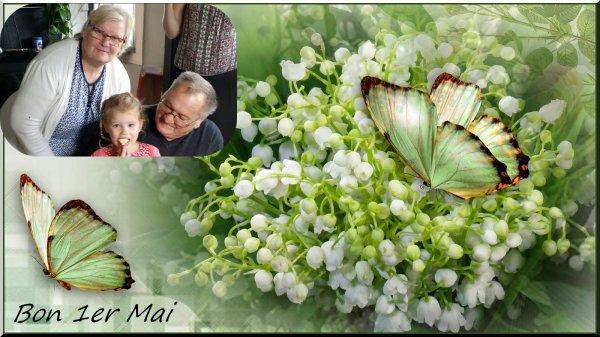MERCI MON AMIEPETITE MAMIE ET RENOUVEAU ET SARAH952 ET AMI THIERRY ET MANONET COEUR445