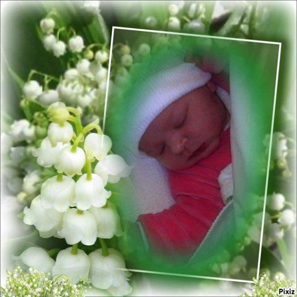 MERCI MON AMIE PETITE MAMY ET EMILIE ET SARAH 952