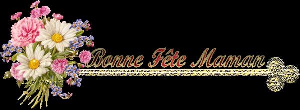 MERCI MON AMIE  COEUR 445 ET CAPUCINE ET DANNYDANNY