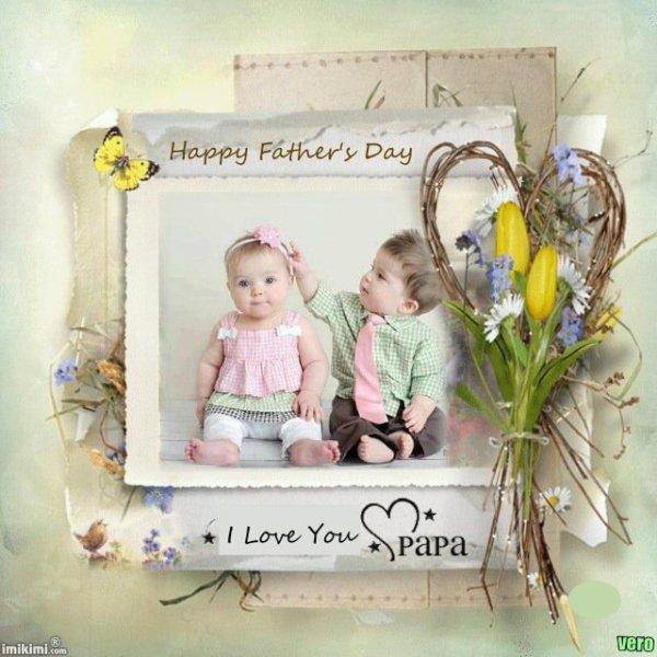 bonne fète des pères a tous , bisous.....prenez si vous aimez  et merci mon ami princesse reveuse