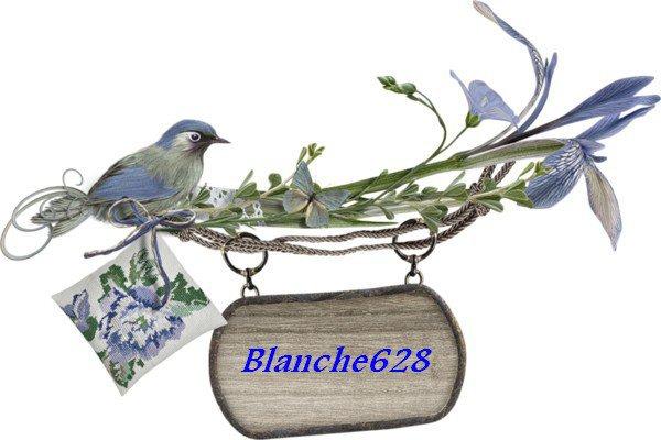 MERCI MON AMIE BLANCHE 628 ET DANNYET JOSY ARLES2 ET MIMI 1963