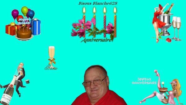 MERCI MON AMIE BLANCHE 628 ET L A I K A ET MANON ET JACCAT 2