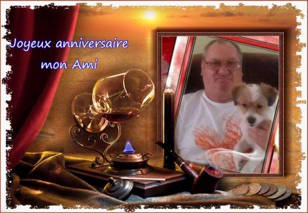 MERCI MON AMIE JOSY 41 ET COEUR445 ET ITOUNANY