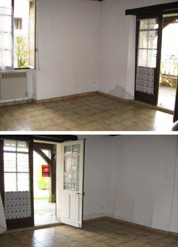 Un nouveau salon