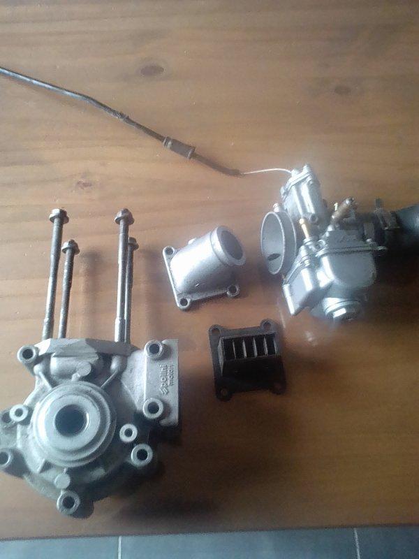 Futur moteur