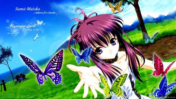 """Sakura Fic, Chapitre 6 : Le """"compliqué"""" premier cours"""