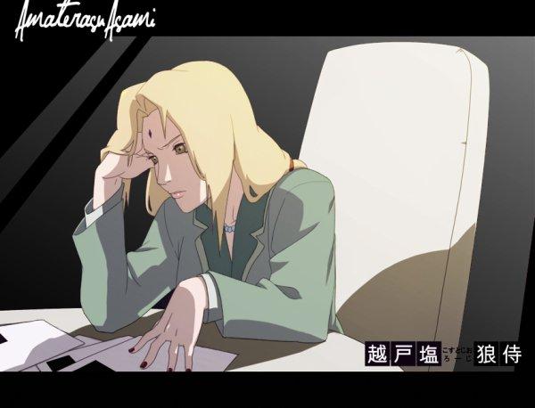 Sakura Fic, Chapitre 11 : Convocation et punition
