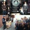 .  ■ Les garçons ont donné un concert à Sacramento hier  ■ Ils ont aussi fait une vidéo dans un hôtel avec plusieurs de leurs fans