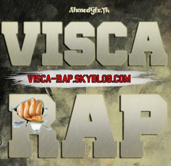 www.visca-rap.skyblog.com