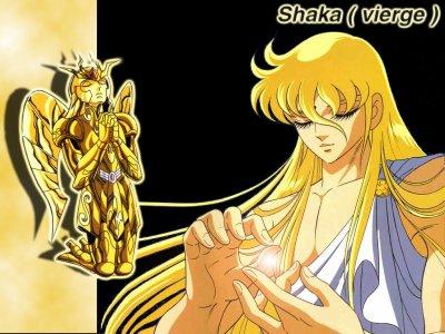 MAISON DE LA VIERGE / SHAKA