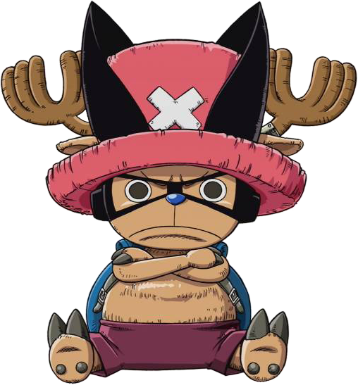 Chopper (suite)