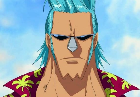 Franky (suite)