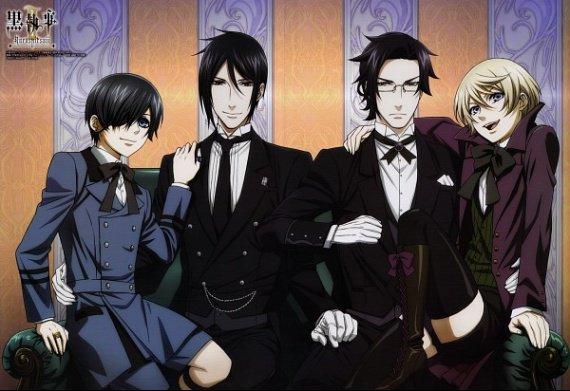 Manga Images diverses (suite 35)