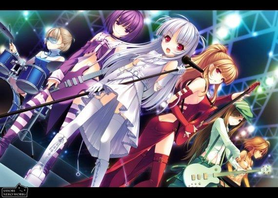 Manga Images diverses (suite 39)