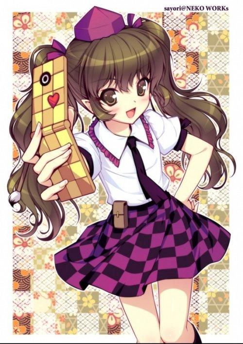 Manga Images diverses (suite 42)