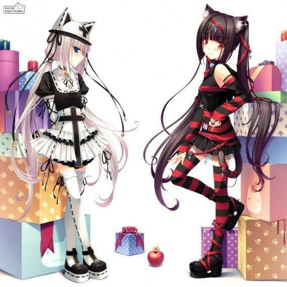 Manga Images diverses (suite 46)