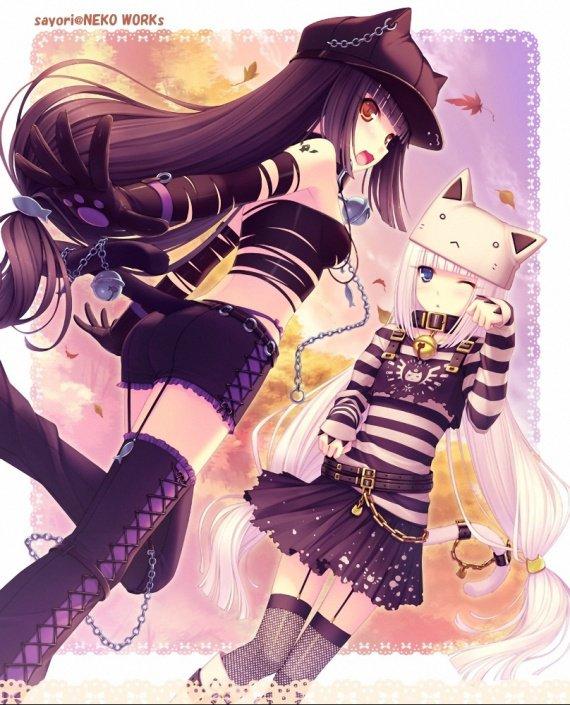 Manga Images diverses (suite 48)