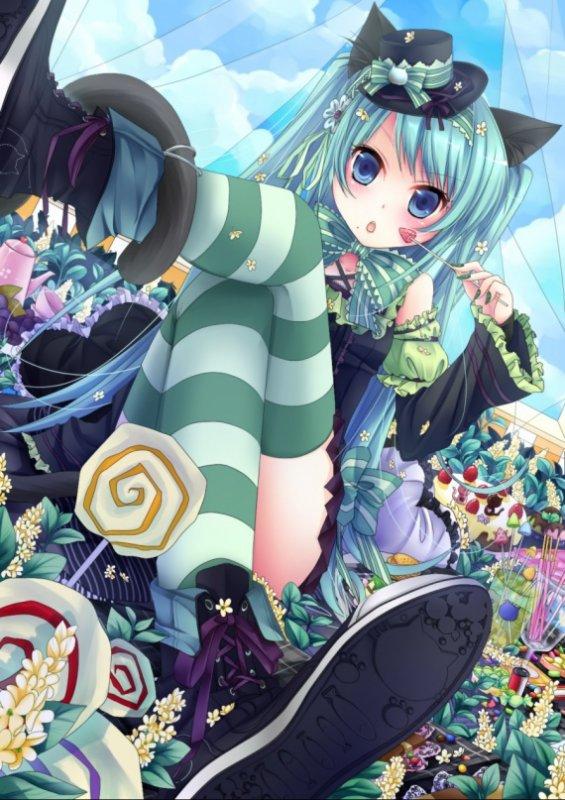 Manga Images diverses (suite 50)