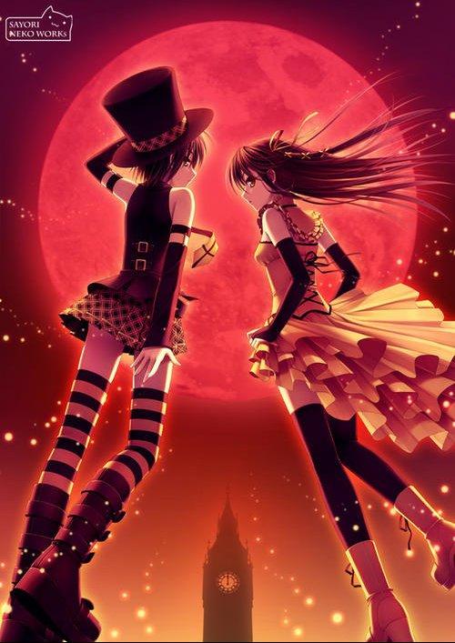 Manga Images diverses (suite 52)