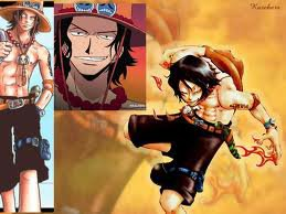 One Piece divers 22 (Ace)