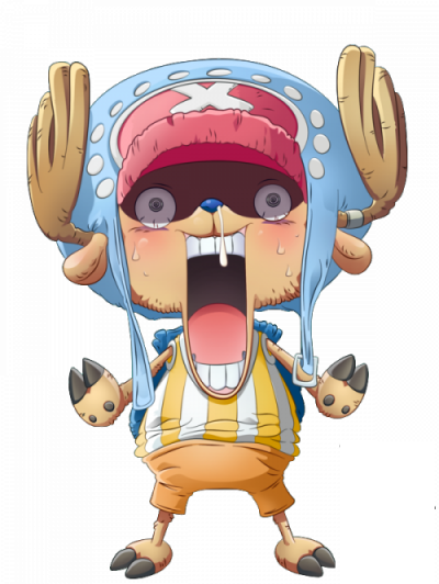 One Piece divers 24