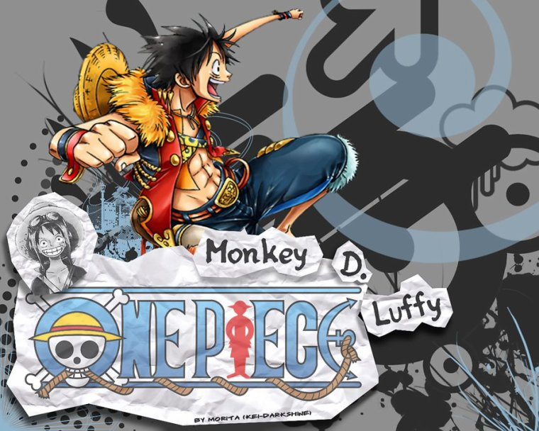 One Piece divers 26