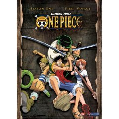 One Piece divers 28
