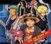 One Piece divers 30