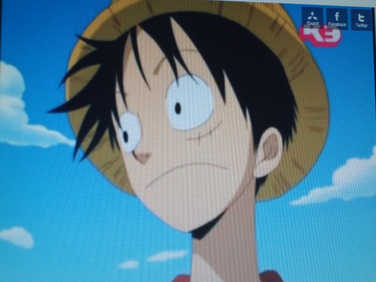 One Piece divers 35