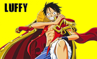 One Piece divers 37