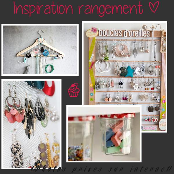 #18 Inspiration rangement !