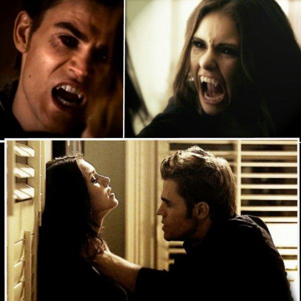 Chapitre 2 : Tu es un vampire