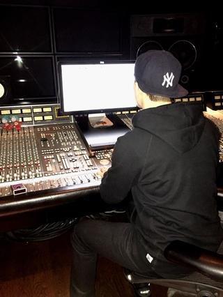 Justin Bieber de retour en studios !!!