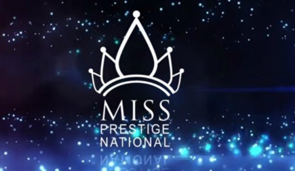 Miss Prestige National 2015