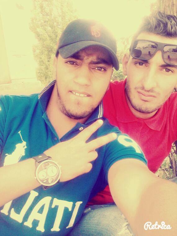 Avec mon ami polo
