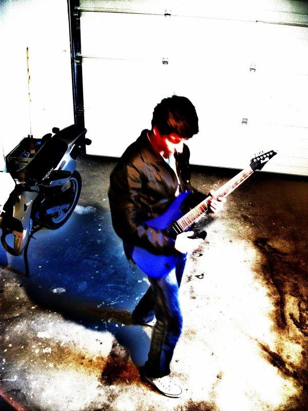 Guitare....