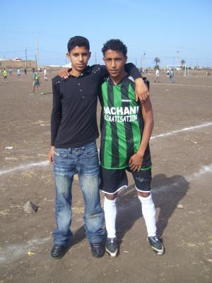 abdrrahim et moi