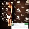 """Le 08/11 : Jessica était présente à l'événement """"Guggenheim International Gala"""" organisé par Dior à New York"""