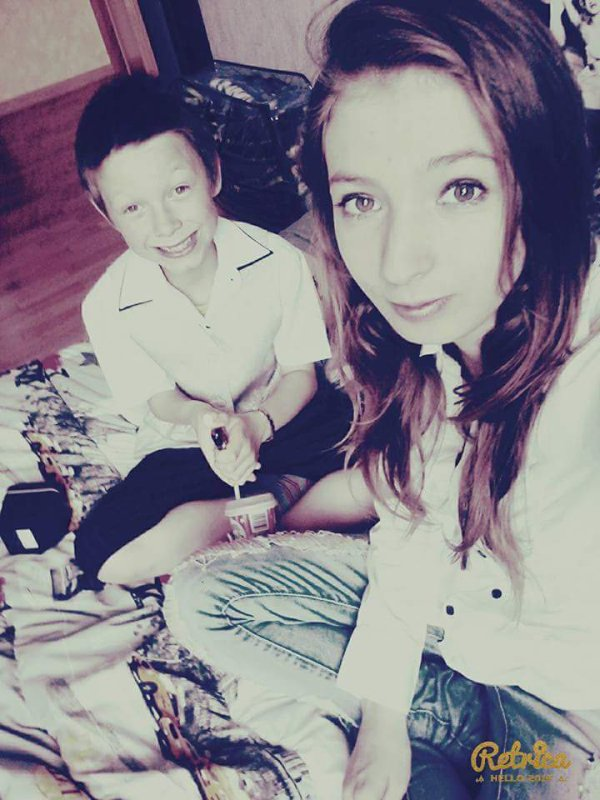 Mon prince et moi <3