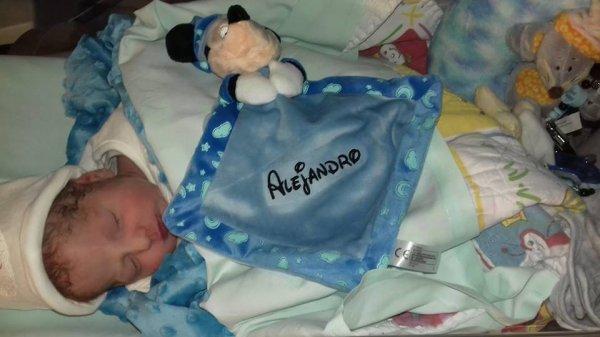 Alejandro <3