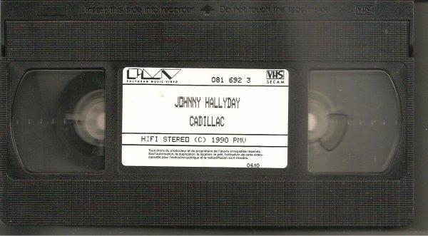 v.h.s 1989