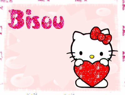 hello kitty    j adore et vous