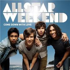 THE ALLSTAR WEEKEND