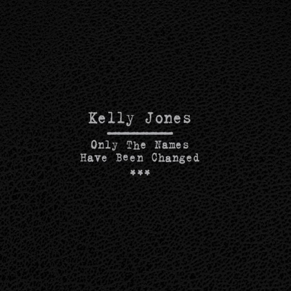 Album de Kelly jones