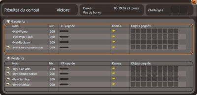 Maimane C vs Rykke-Errel A